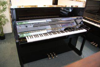 SCHIMMEL 116 CLASSIC TWINTONE (Silent Yamaha d'origine)