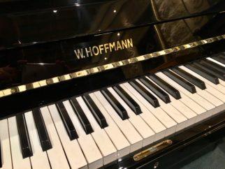 W.HOFFMANN 114P – Made in Langlaü