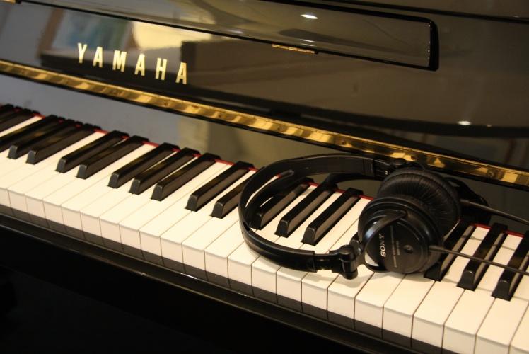 Piano Image