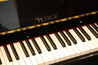 PETROF 116 E1 Renner