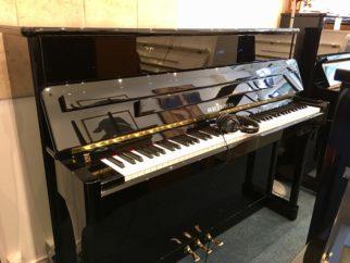SEILER 116 Jubilee DUOVOX (Silent Yamaha)