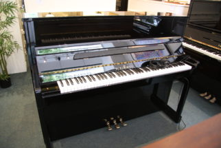 SCHIMMEL 116S TWINTONE (Silent Yamaha)