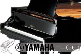 YAMAHA GC1 SILENT Made in Japan